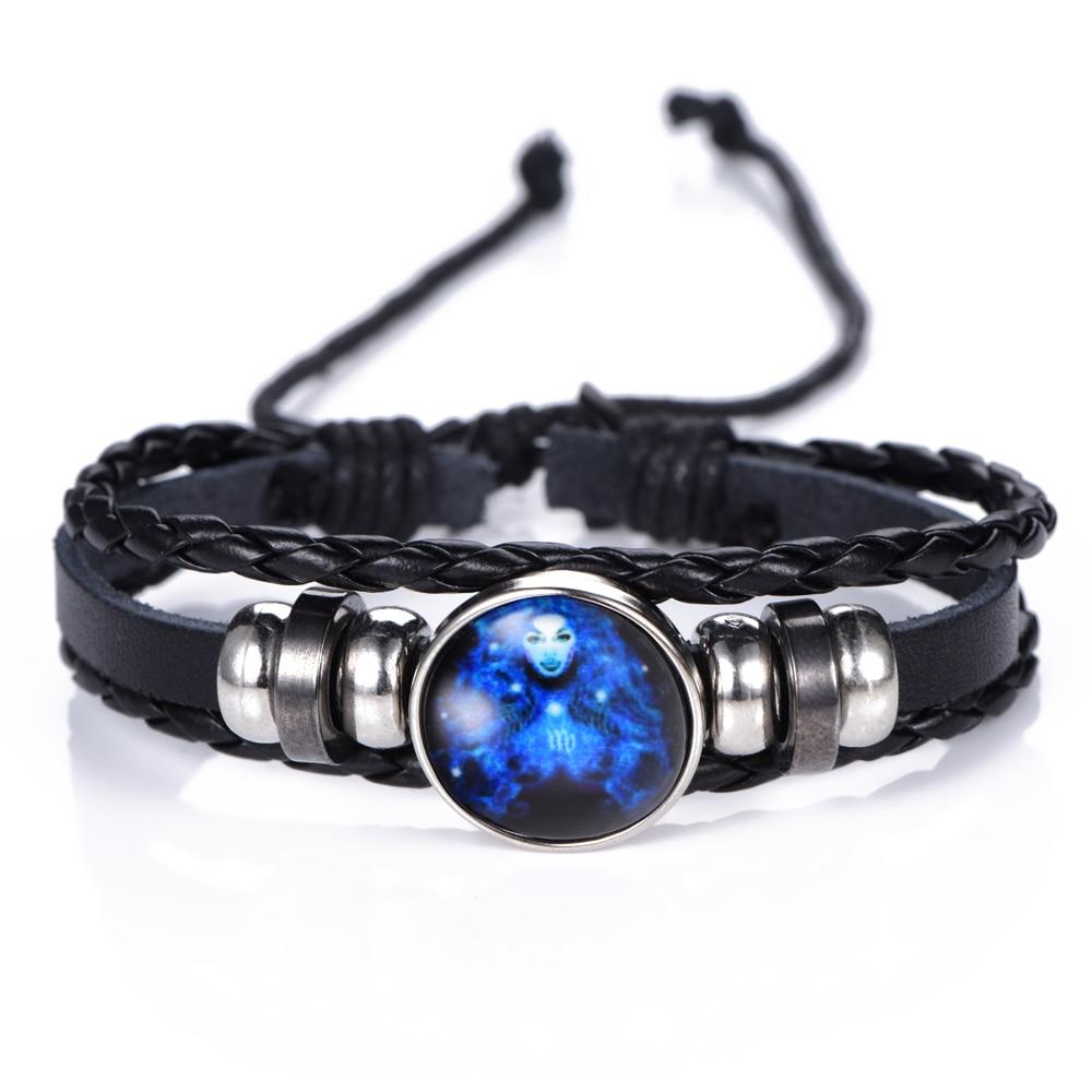 Virgo bracelets