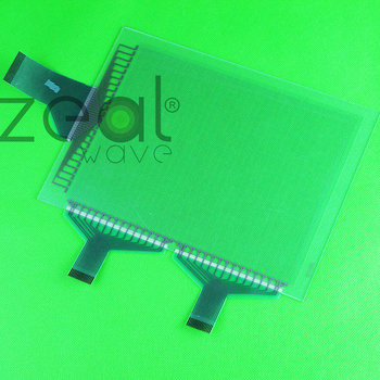 5pcs/lot Touch Screen  Panel  For OMRON DigitizerNT620C-ST141 NT620C-ST141B-E NT620S-ST211B