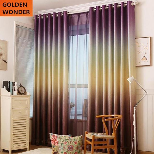 aliexpress : modernen minimalistischen vorhang hochwertige, Wohnideen design