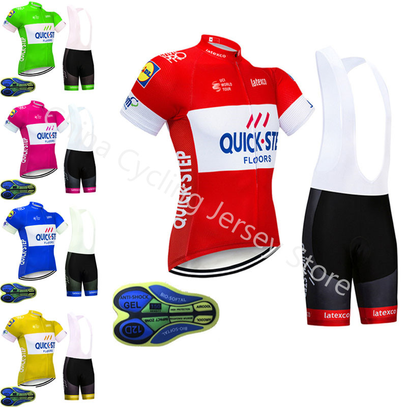Quick step Racing bicycle Mountain Pro team cycling jersey summer short sleeve Quick dry Bike Clothing Ropa Ciclismo Hombre A06Quick step Racing bicycle Mountain Pro team cycling jersey summer short sleeve Quick dry Bike Clothing Ropa Ciclismo Hombre A06