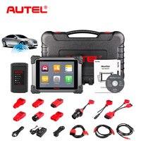 100% Original Autel MaxiSys MS908 Most Advanced Car Diagnostic Tool Programming Tool Automotive Scanner OBD2 WIFI Tool