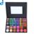 Moda 78 Cores da Paleta Da Sombra de Olho Cosméticos Colorido/Brilho/Fosco Maquiagem Colorida Da Paleta Da Sombra de Maquiagem Profissional H61