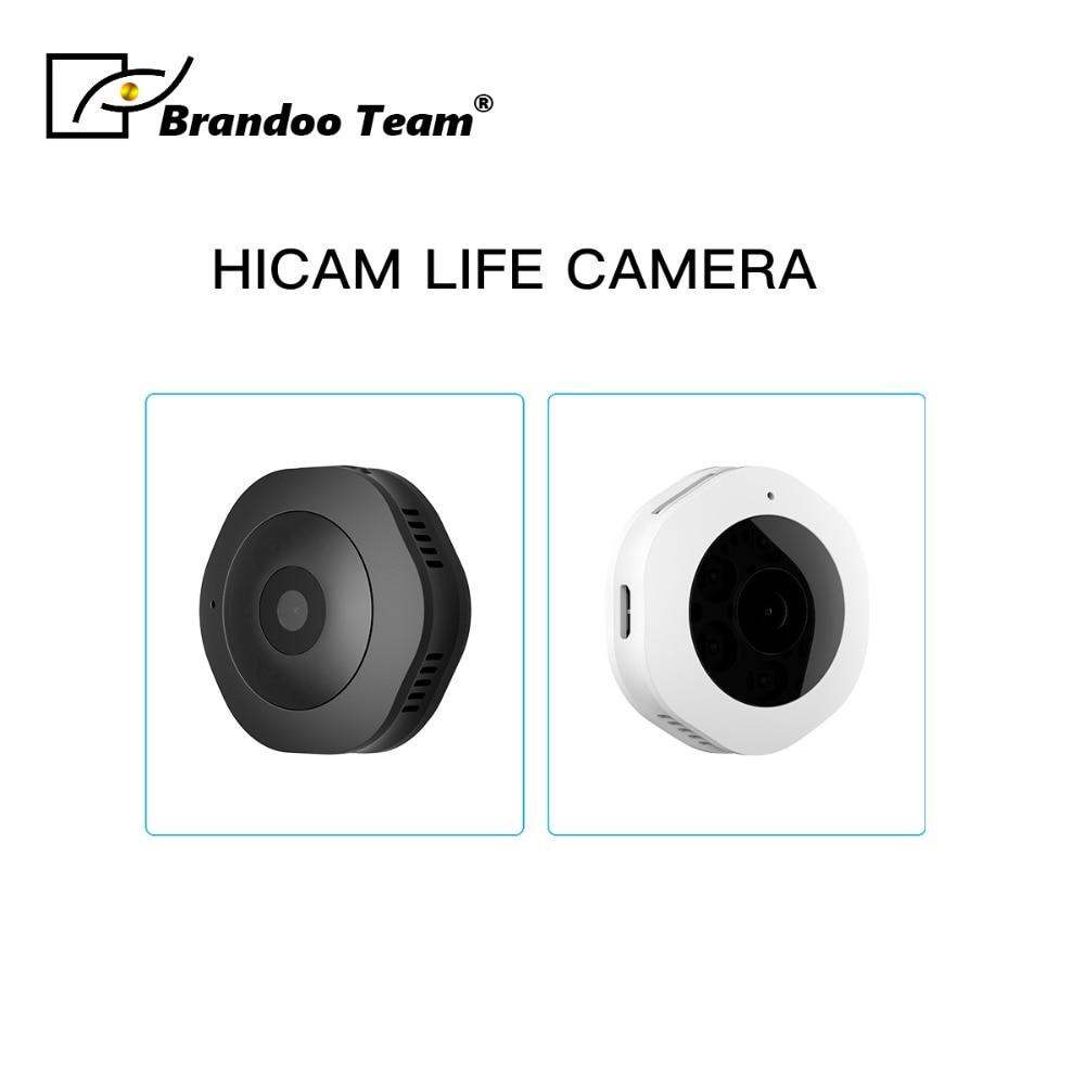 HD Mini WIFI Camera P2P Camera Wireless Camera Module Mini DV Camcorder Night Vision Motion detection Life Camera