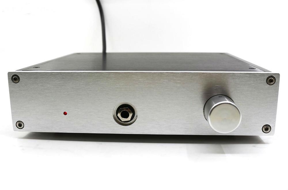 Здесь можно купить  DIY Kit HD-8-A1-PRO Amplifier Amp box + Headphone Amp kit + Transformer  Бытовая электроника