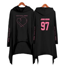 BTS Map Of The Soul: Persona Hooded Dress (26 Models)
