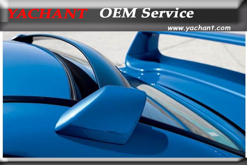 Body & Exterior Styling Motors FRP Rear Trunk Spoiler Wing For 93 ...