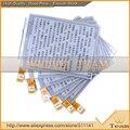 100% NUEVA Original 6 pulgadas PocketBook Básico 2 614 eRader Ebook Lector de Libros Electrónicos de Tinta Electrónica LCD Panel de visualización de la pantalla de Cristal