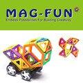 Frete Grátis 1 PCS Folha Folha Magnética Magnética Puxando As Folhas da Variety Crianças Brinquedos Educativos Blocos de Construção MTS001