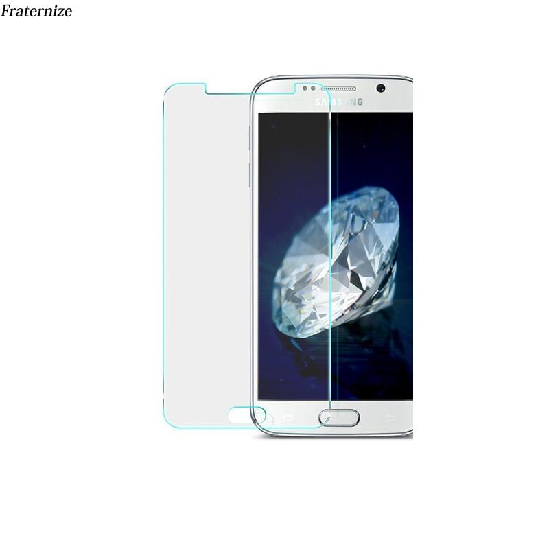 Samsung Galaxy J3 J5 J7 2017 J2 Prime A3 A5 A7 2017 Premium Tempered - Բջջային հեռախոսի պարագաներ և պահեստամասեր - Լուսանկար 2