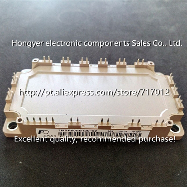 7MBR50SB120-52 New products(Good quality),Free Shipping 50 52