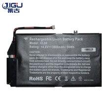JIGU 3 ZELLEN Laptop Batterie EL04 EL04XL ELO4XL HSTNN IB3R UB3R TPN C102 Für HP ENVPR4 I5 3317U ENVY 4 4T 1000 Envy 4