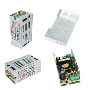Image 5 - AC85 265V 110 v 220 v כדי 12 v 1A 2A 3A 5A 10A 15A 20A 30A 40A 50A CCTV/ LED רצועת אספקת חשמל מתאם