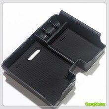Car Organizer For Land Rover Evoque 2009-2013/2014-2018 Car central Armrest Storage Box Holder glove case Auto accessories