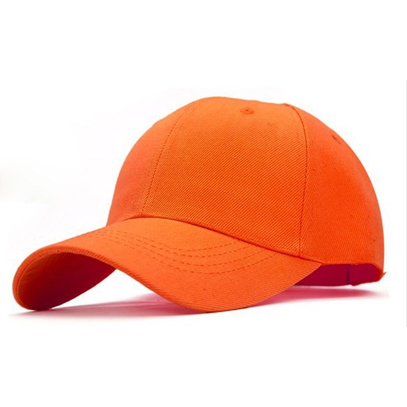 1Pcs Trendy Fashion Unisex Hats Baseball Cap Women ...