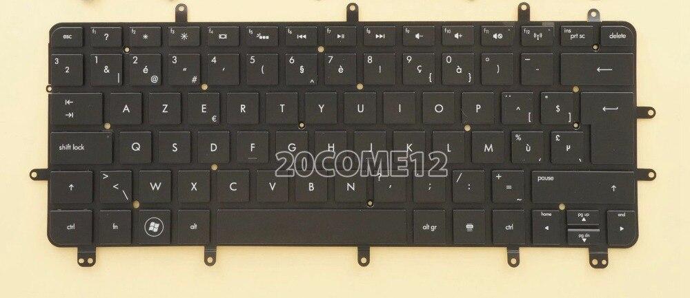 Nouveau clavier D'ordinateur Portable pour HP ENVY Spectre XT Pro 13-2000eb 13-2100eb BELGE/FRANÇAIS/ITALIEN/CORÉEN/LATINE ESPAGNOL/DANOIS mise en page