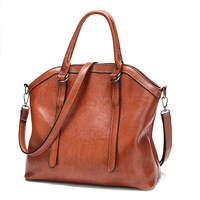 Fashion Brand Women Shoulder Bag High Quality Women S Handbags Large Capacity Tote Bag Vintage Casual