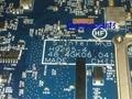 Nova + trabalho + disponíveis frete grátis 598667-001 598669-001 48.4gk06.041 laptop motherboard para hp 4720 s 4520 s notebook pc