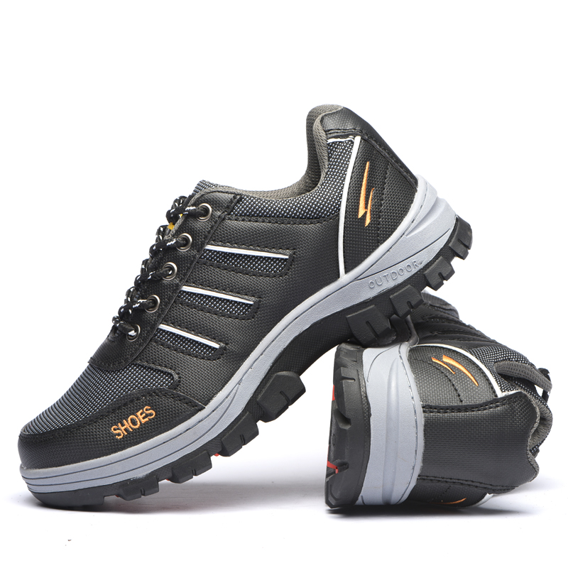 AC12005 Mens Labor Insurance Puncture Proof Shoes Lightweight Breathable Anti-slip Steel Toe Protection Safety Shoes AcecareAC12005 Mens Labor Insurance Puncture Proof Shoes Lightweight Breathable Anti-slip Steel Toe Protection Safety Shoes Acecare