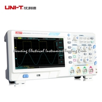 UPO2072CS Ultra Phosphor Oscilloscope 2 CHANNELS 70 MHz 1GS S 28Mpts Single Channel 50 000wfms S