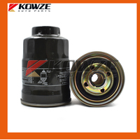 Diesel Fuel Filter Element Kit For Mitsubishi PAJERO MONTERO I 1st Shogun II 2nd IV 4th L200 L300 L400 MB220900