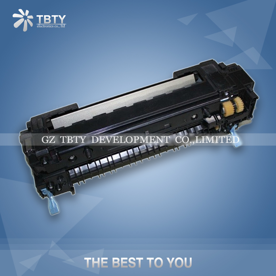 Printer Heating Unit Fuser Assy For Xerox C2200 C3300 C3305 2200 3300 3305 Fuser Assembly  On Sale printer heating unit fuser assy for fuji xerox phaser 3500 3600 fuser assembly on sale