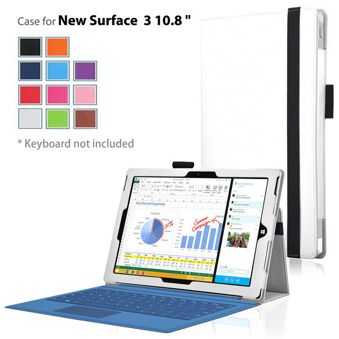 SURFACE 3 White (06)