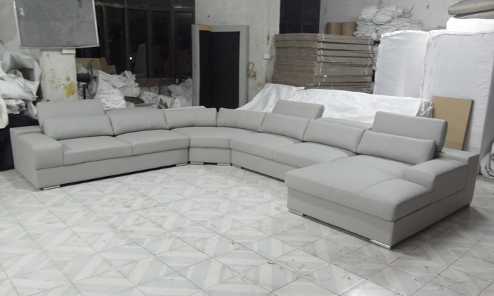 U Shaped Leather Sofa Uk