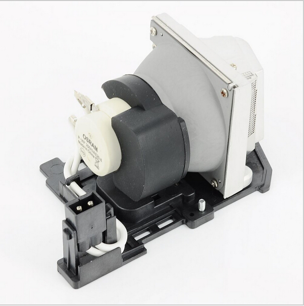 ФОТО New Compatible Lamp with housing SP.8LG01GC01 for OPTOMA DB2401/DB3401/DS211/DT2401/DT3401/DX211/ES521/EX521/OPX2630/PJ666/PJ888