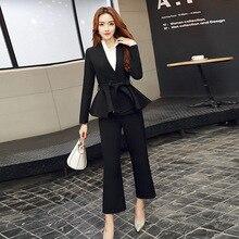 Formal Work Wear Uniform Styles Suit