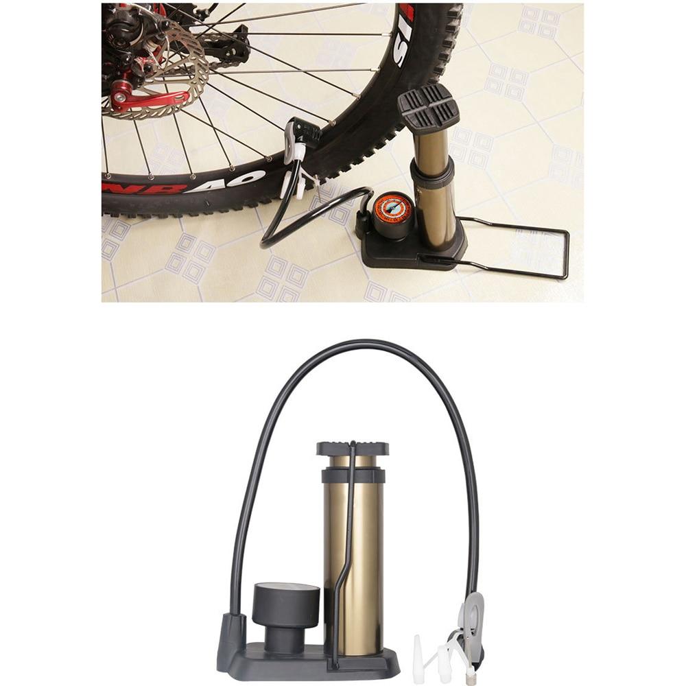 Inflator Tube Extension Ball Bike Pump Air Bicycle Pump Road for MTB 5PCS Hose