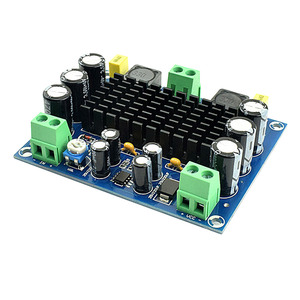 Image 5 - AIYIMA 150W TPA3116D2 Power Amplifier Board Amplificador Mono TPA3116 Digital Audio Amplifier Module DC12 26V Home Theater