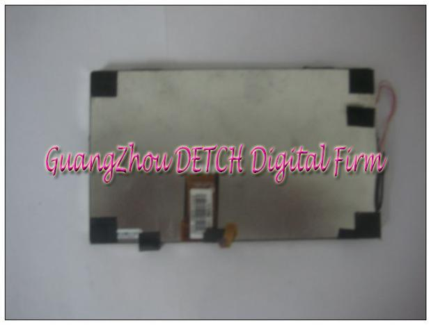 Industrial display LCD screen7-inch  LT070W02-TME1 LCD screen conservation and management of elephant corridors