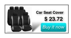 Car Seat Cover $23.72
