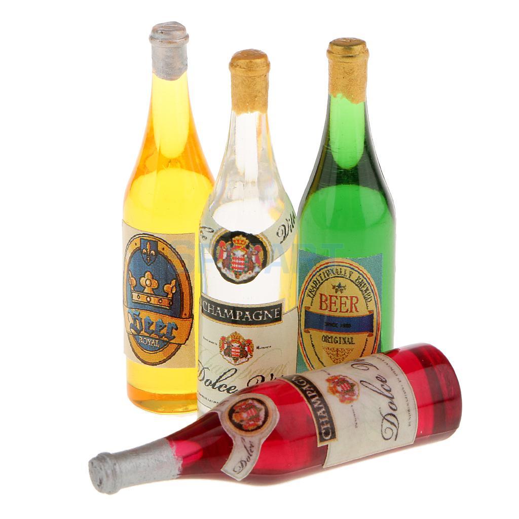online get cheap miniature champagne bottles aliexpress With cheap mini wine bottles