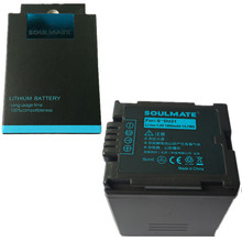 CGA-DU21 Digital Camera Battery CGADU21 For Panasonic CGR-DU06 CGA-DU06 DU12 CGA-DU21 DZ-GX20 DZ-MV750 PV-GS35 z1