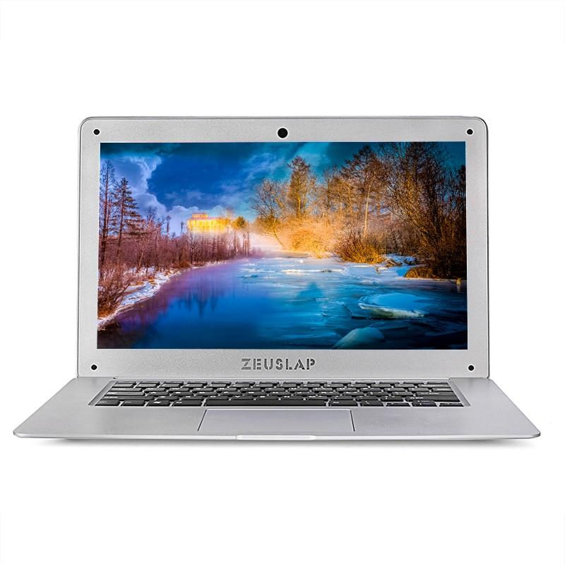 14inch 8gb Ram 512gb Ssd 1000gb Hdd Intel Pentium Cheap Computer Laptop
