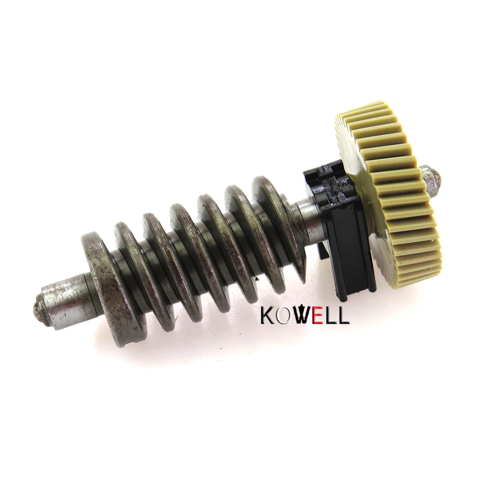 For VW Touareg A4 A6 Q7 Seat Exeo Seat Height Adjustment Motor Gear Screw 7L0 959 111 7L0959111 Transmission Gear Screw ...