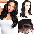Brazilian Body Wave Full Lace Human Hair Wigs With Baby Hair Glueless Human Hair Lace Front Wigs Black Women Brazilian Lace Wig