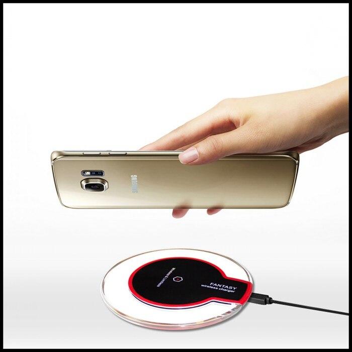 Para samsung galaxy s6 edge cargadores de carga case accesorio del teléfono para