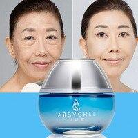 Cuidados Com a pele Creme de Ácido Hialurônico Para O Anti-Envelhecimento Anti Rugas Hidratante Branqueamento Endurecimento Beleza Creme para O Rosto de Cosméticos Coreano