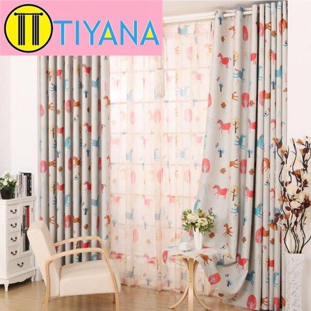 lindo beb sala de cortinas opacas cortinas para bebs varones nias bebs lados dobles nios cortina