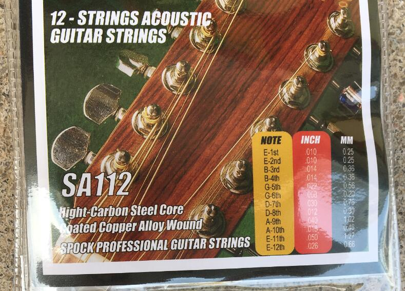 high quality 12 string acoustic guitar string rotosound gsc1 guitar string cleaner
