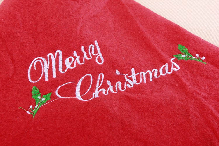 christmas skirt for tree (14)
