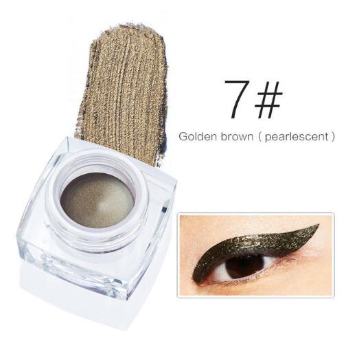 Марка 12 боја Водоотпоран гел за - Шминка