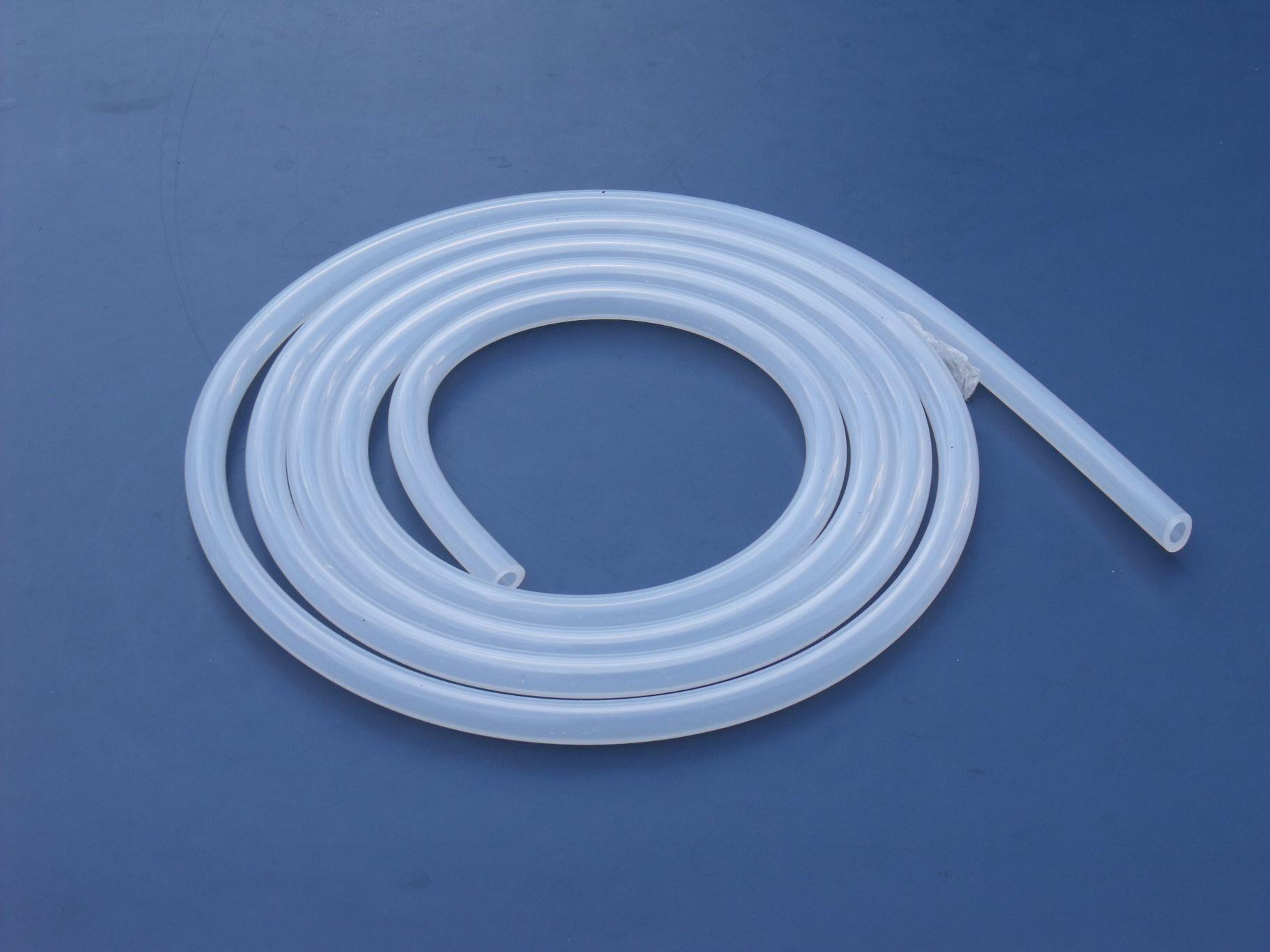 Food grade flexible tubing nissan key fob cover
