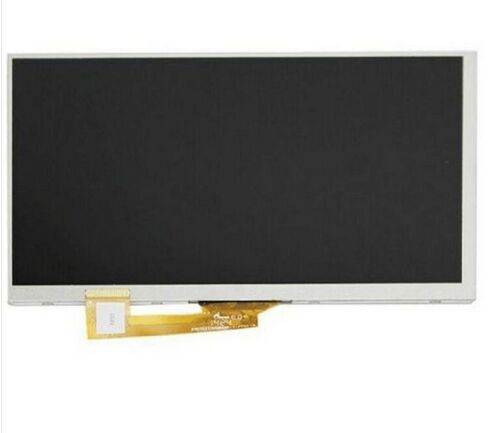 New LCD display matrix 7 TEXET TM-7096 X-pad NAVI 7.3 3G Tablet inner LCD Screen Panel Module Replacement Free Shipping free film new touch screen digitizer for 7 texet tm 7096 x pad navi 7 3 3g tm 7849 tablet panel glass sensor replacement