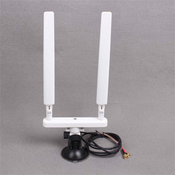 For DJI Inspire 1 Phantom 4 pro & 3 Advanced /Pro ARGtek 7dBi Omnidirectional Antenna Car Kit