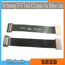 Для samsung galaxy s5 a7 ЖК дисплей сенсорный экран удлинитель