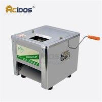 RCIDOS SS 85 3,5 мм бытовой семья применение мясорезки, свежий, Приготовленное мясо резка машины, уничтожитель овощей