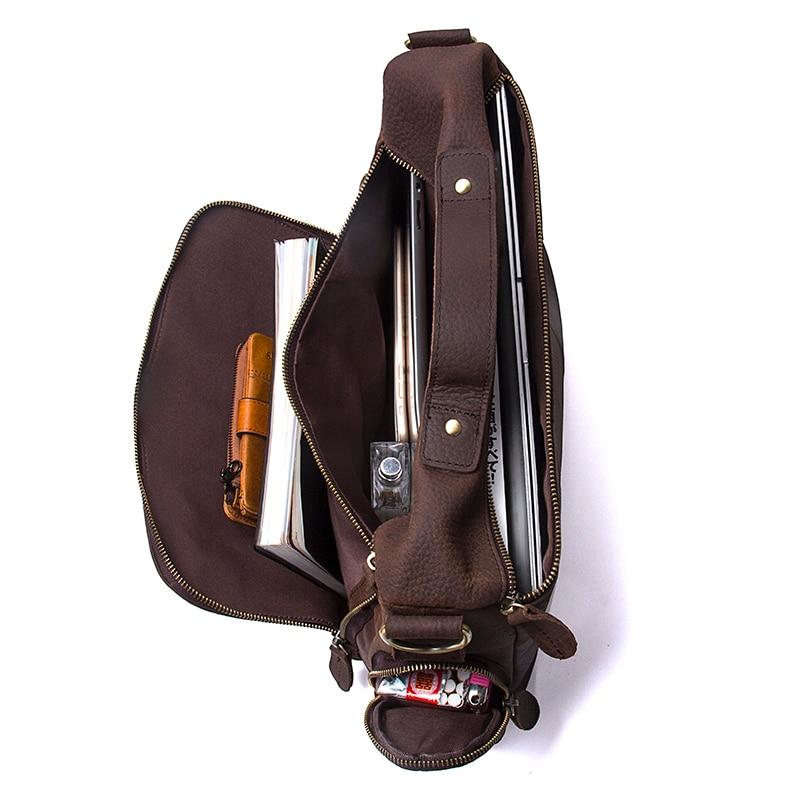 Workmanship In Brilliant Vbiger Men Vintage Pu Leather Backpack Laptop Backpack School Bookbag For Men Brown Exquisite